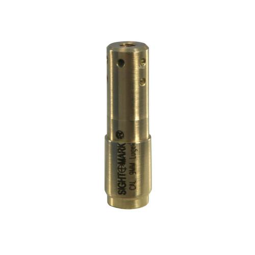 Sightmark Laser Bore Sight 9mm Luger