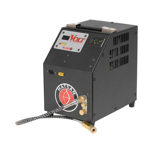 Hatsan TactAir Volt Air Compressor PCP Charging System