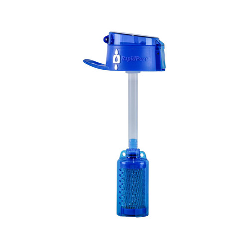 RapidPure Universal Purifier Bottle Adapter