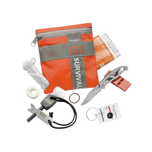 Gerber Bear Grylls Basic Kit Survival Kit