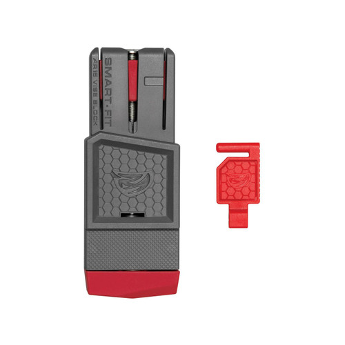 Real Avid Smart-Fit AR-15 Lower Receiver Magazine Well Vise Block