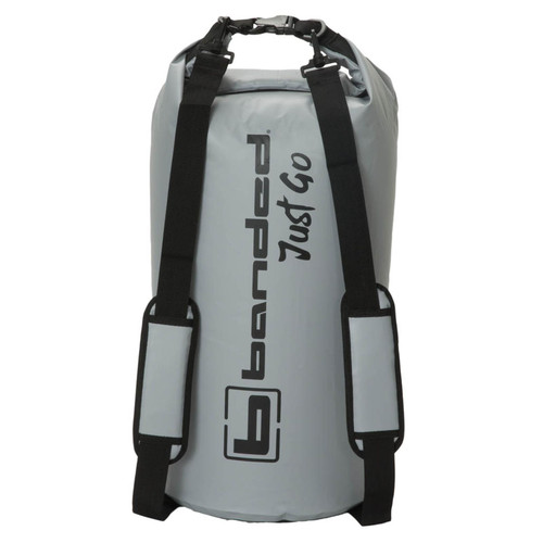 BANDED B08317 ROLL TOP COOLER 15L GREY