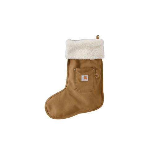 Carhartt Christmas Stocking for Mens