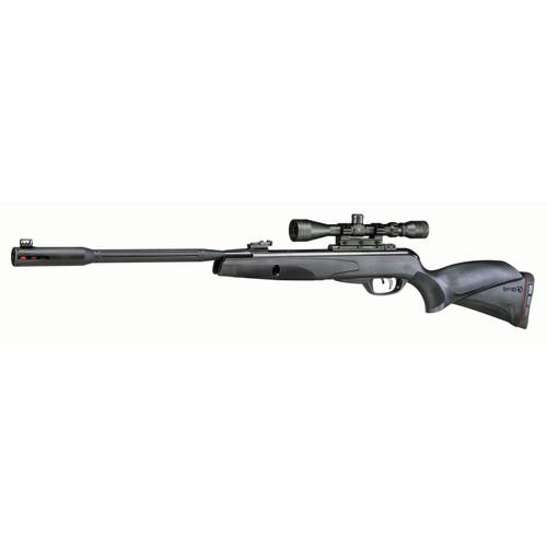 Gamo Whisper Fusion Mach 1 177 Caliber Pellet Air Rifle with Scope