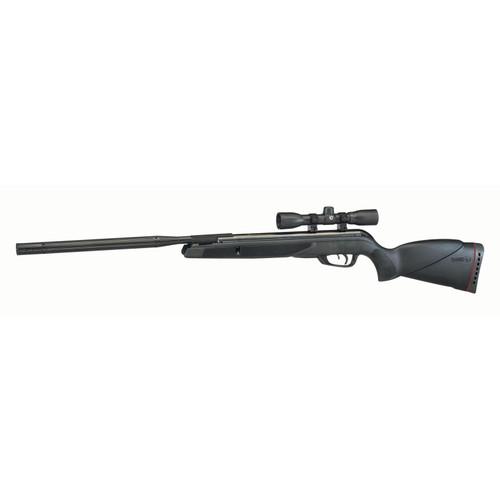 Gamo Wildcat Whisper 22 Caliber Pellet Air Rifle with Scope