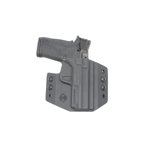 C&G Holsters OWB Covert Kydex Holster, S&W