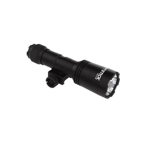 Nightstick Rechargeable Full-Size Long Gun Light Kit