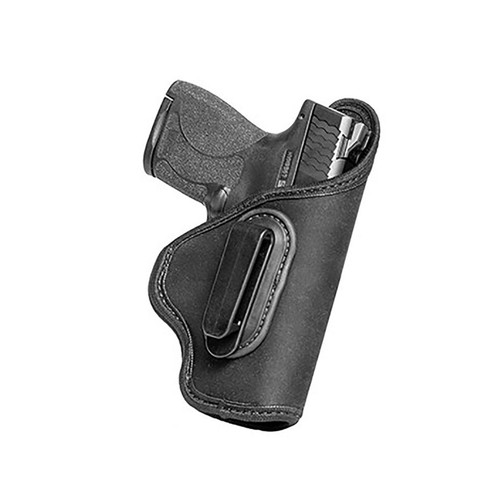Alien Gear Grip Tuck Universal Holster Right Hand Double Stack Sub Compact Nylon Black