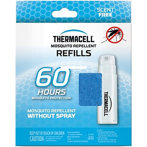 ThermaCELL Original 60-Hour Repellant Refill