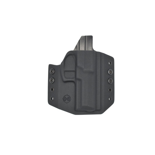 C&G Holsters OWB Covert Kydex Holster, Sig Sauer