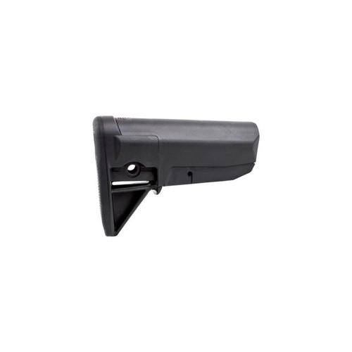 Bravo Company MFG Stock Mod 0 Black Fits AR-15 Mil-spec