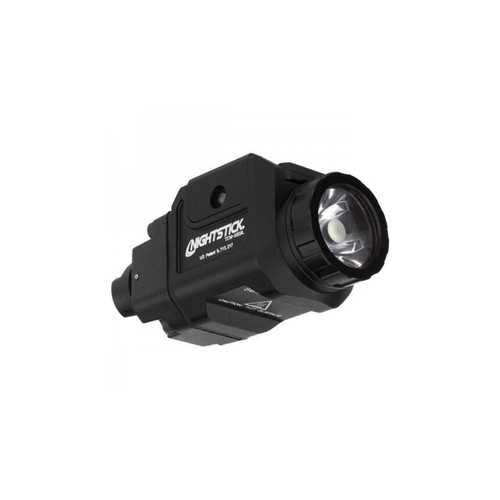 Nightstick Compact Tactical Weapon-Mounted Light