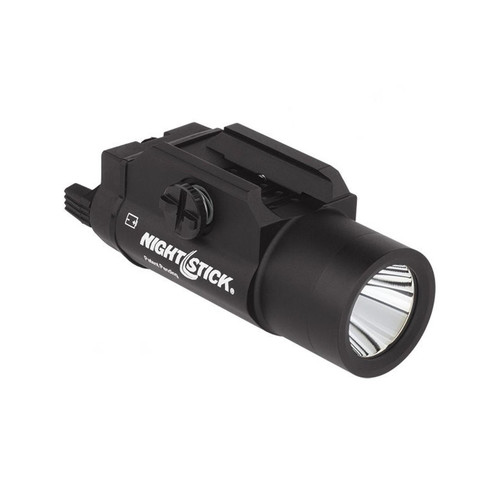 Nightstick Metal Weapon-Mounted Light - Non-Rechargeable, 850 Lumens