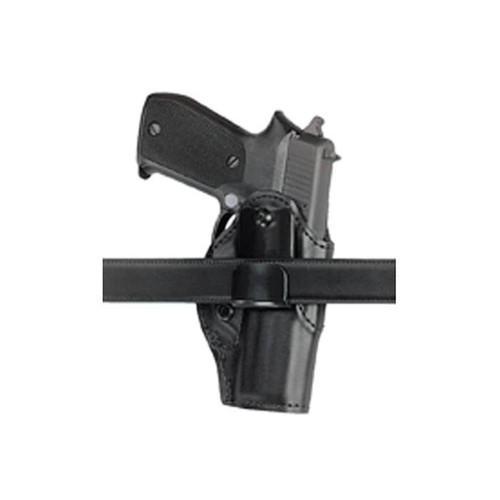 Safariland 27 Inside the Waistband Holster Right Hand Glock 19, 23, 32 Laminate Black