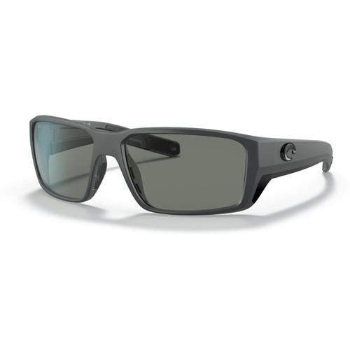 Costa Fantail Pro Polarized 580G Sunglasses, Gray