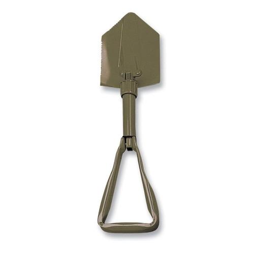 Stansport Double Folding Shovel