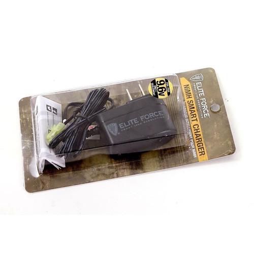 Elite Force 9.6V NIMH Smart Battery Charger