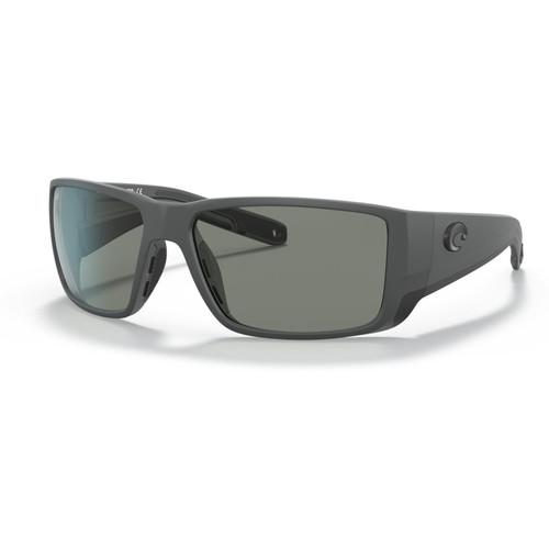 Costa Blackfin Pro Polarized Sunglasses Gray