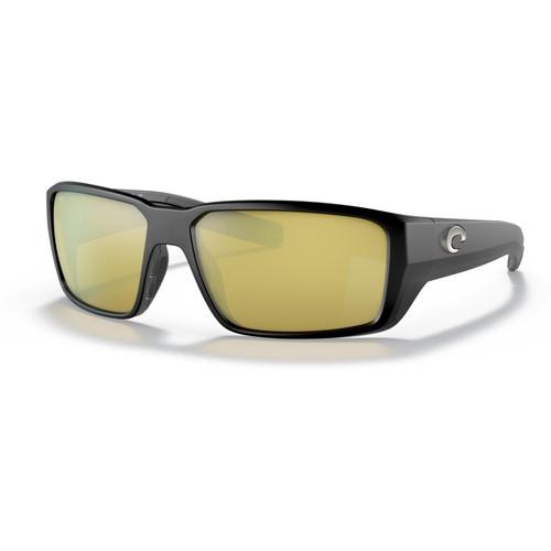 Costa Fantail Pro Polarized 580G Sunglasses Black