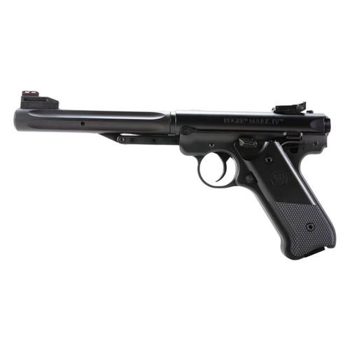 Ruger Mark IV 177 Caliber Pellet Air Pistol