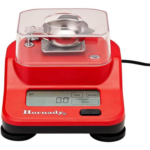 Hornady M2 Digital Bench Powder Scale 1500 Grain Capacity