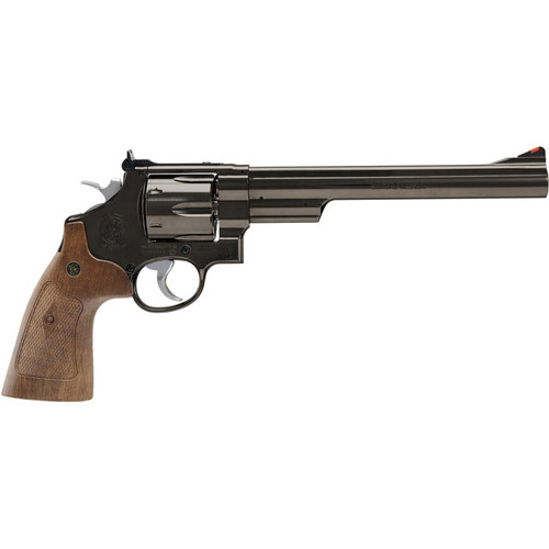 Smith & Wesson M29 177 Caliber BB Air Pistol Revolver