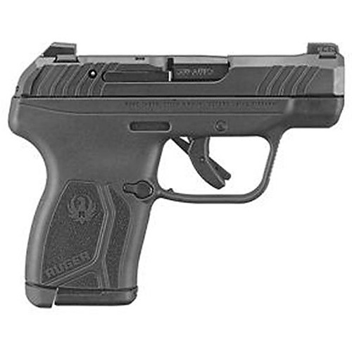Ruger LCP Max 380 ACP 10+1 Carry Conceal Pistol with Tritium Front Sight