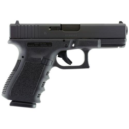 Glock 19 Gen3 9mm 15-Round Pistol Made in USA