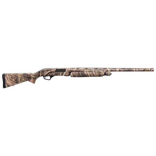 Winchester SXP Waterfowl 12 Gauge Pump Shotgun with Mossy Oak Shadow Grass Habitat Camo Finish