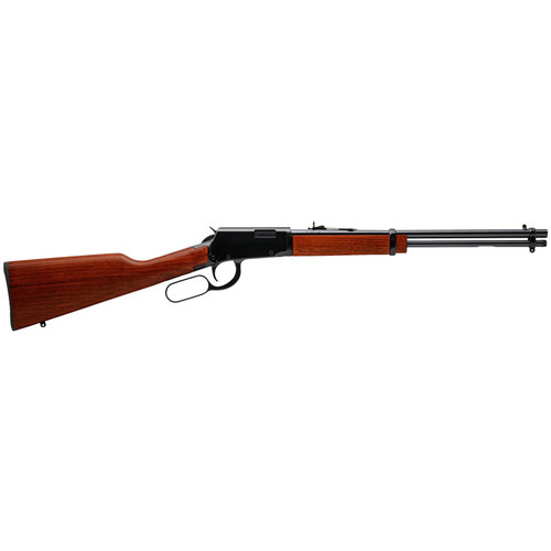 Rossi Rio Bravo 22 LR Lever-Action Rifle with Beechwood Stock