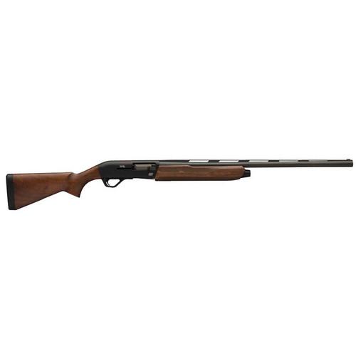 "Winchester SX4 Field 20 Gauge Semi Auto Shotgun 28"" Barrel 3"" Chamber 4 Rounds FO Front Sight Walnut Stock Black Finish"