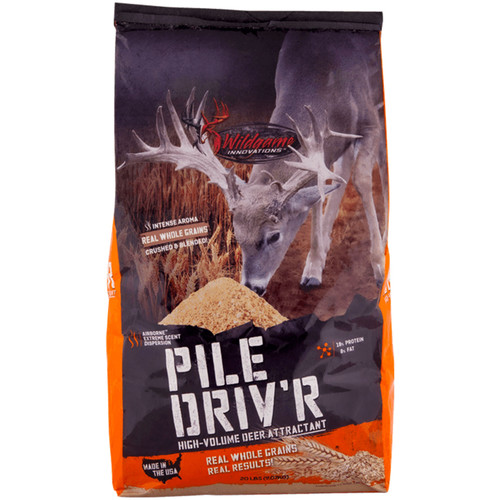 WILDGAME INNOVATIONS PILE DRIV'R - 20 LBS