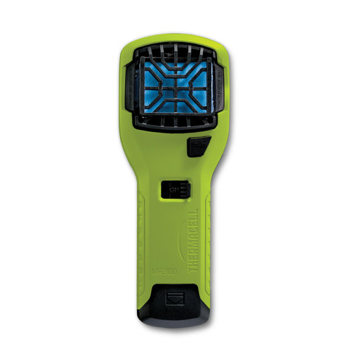 THERMACELL MR300 PORTABLE MOSQUITO REPELLER HI-VIS YELLOW