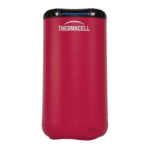 THERMACELL PATIO SHIELD MOSQUITO REPELLER  MAGENTA