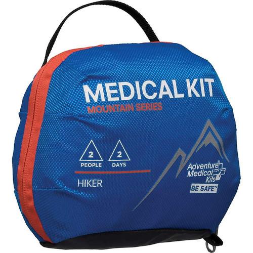 ADVENTURE MEDICAL KITS MOUNTAIN HIKER KIT