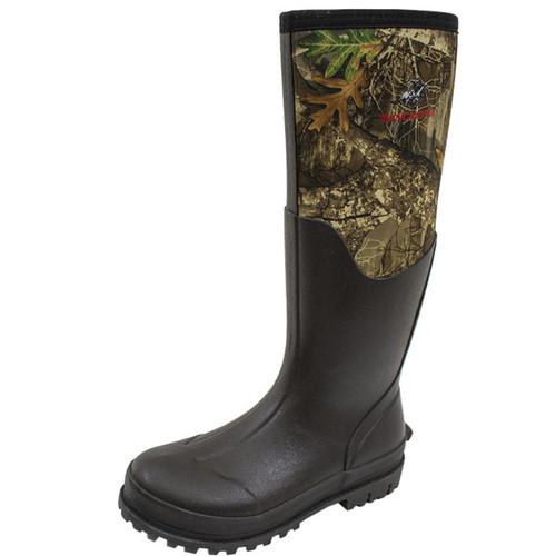 Winchester Daybreak Knee Boot Realtree Edge