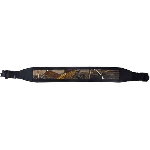 AA&E Leathercraft 8528182-386 APG Nylon on Neoprene Sling, Black/Realtree