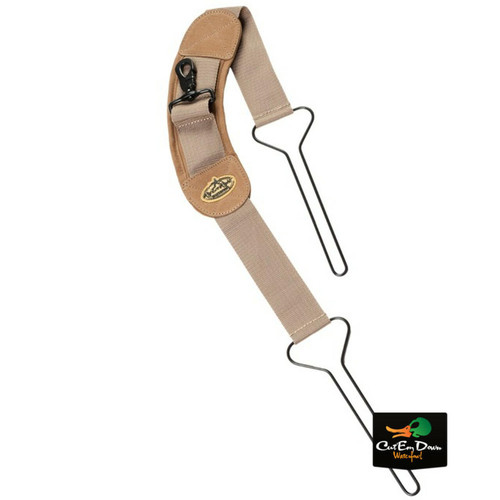 RIG'EM RIGHT Big Limit Deluxe Game Strap