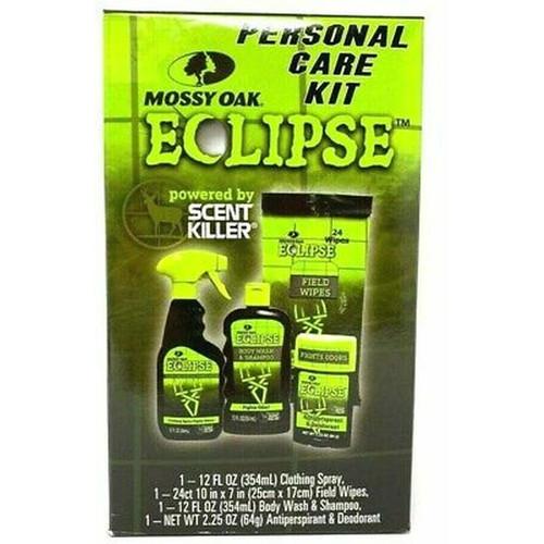 Mossy Oak Eclipse Personal Care Kit