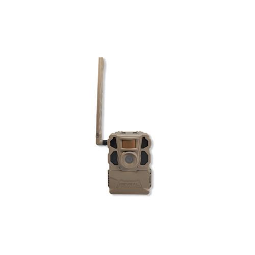 Reveal by Tactacam Verizon X Trail Camera TA-TC-XV