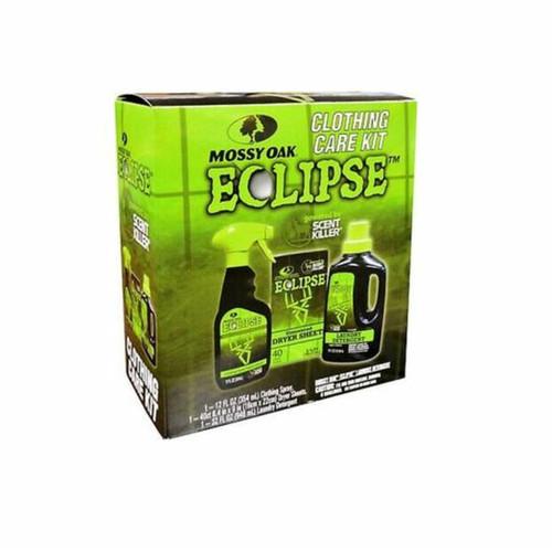 Mossy Oak Eclipse Laundry Kit