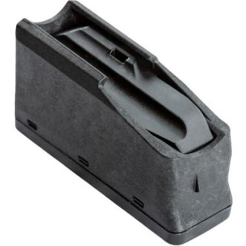 CVA Cascade .450 Bushmaster Magazine 3 Rounds Polymer Matte Black