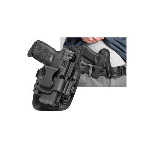 Taurus G2S ShapeShift Appendix Carry Holster