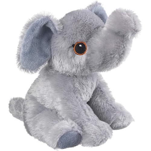 """Eco Pals Elephant by Wildlife Artists, Eco-Friendly 9"""" Stuffed Animal"""