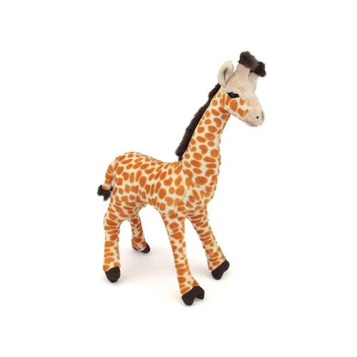 Stuffed Giraffe Conservation Critter by Wildlife Artists