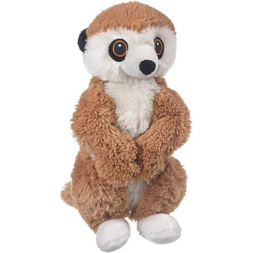 "Eco Pals Meerkat by Wildlife Artists, Eco-Friendly 9"" Stuffed Animal"