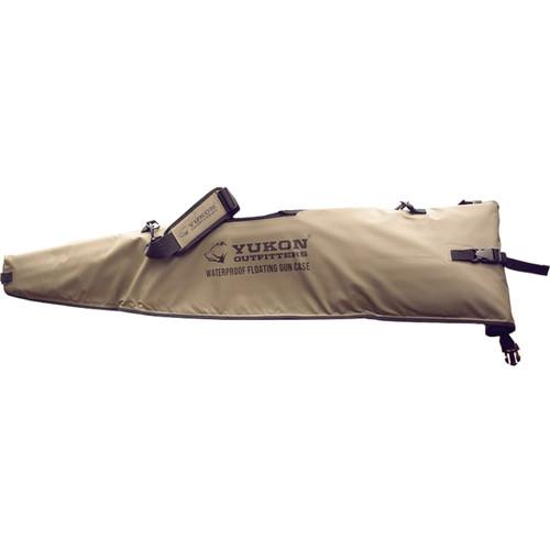 Yukon Outfitters Floating Long Gun Soft Case, MGFGC81G