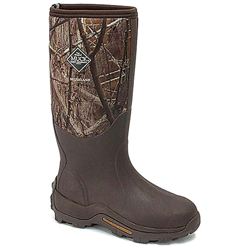 Muck Brushland DNA Boots