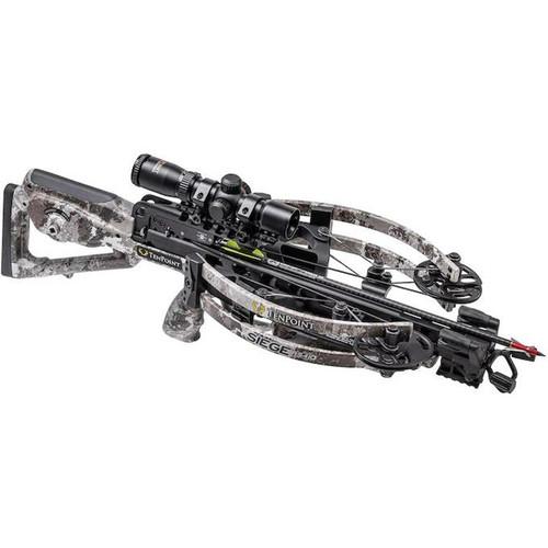 TenPoint Siege RS410 ACUslide RangeMaster Pro Crossbow Package #CB21012-6819