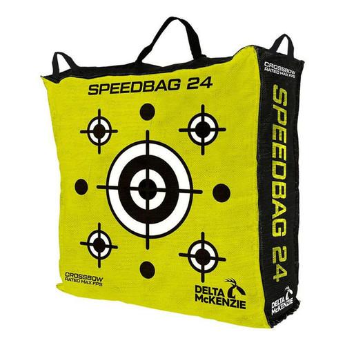 "Delta McKenzie Speedbag 24"" Target #70024"